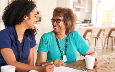 Home Health Care Can Help Seniors With Loneliness and Social Isolation